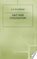 Salt and Civilization