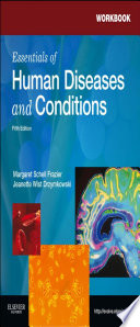 Workbook for Essentials of Human Diseases and Conditions   E Book