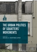 The Urban Politics of Squatters' Movements