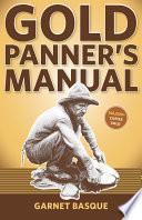 Gold Panner s Manual