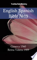 English Spanish Bible No13