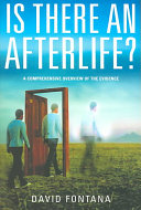 Book Is There an Afterlife