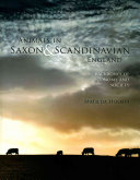 Animals in Saxon & Scandinavian England Bone Assemblages From English Saxon And Scandinavian Sites