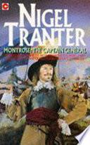 Montrose, the Captain General