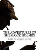 The Adventures of Sherlock Holmes by Arthur Conan Doyle, Sir