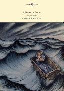 download ebook a wonder book - illustrated by arthur rackham pdf epub