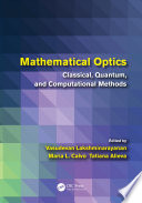 Mathematical Optics book