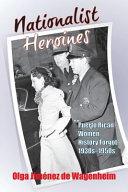 Nationalist Heroines