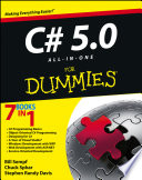 C  5 0 All in One For Dummies