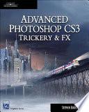Advanced Photoshop CS3 Trickery   FX