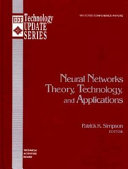 Neural networks theory  technology  and applications