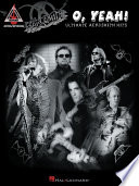Aerosmith   O  Yeah   Ultimate Aerosmith Hits  Songbook