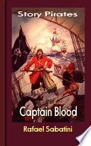 Captain Blood book