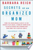 Secrets of an Organized Mom