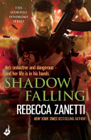 Shadow Falling  The Scorpius Syndrome 2