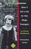 download ebook don't let's go to the dogs tonight pdf epub