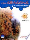 New Seasons Course Book 8  2 E