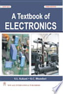 A Textbook of Electronics