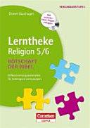 Lerntheke Religion: Botschaft der Bibel: 5/6