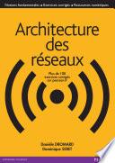 illustration Architecture des réseaux