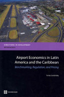 Airport Economics in Latin America and the Caribbean