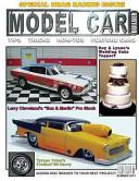 Model Car Builder No 12  The Nation s Favorite Model Car How To Magazine