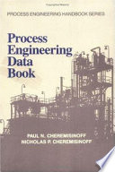 Process Engineering Data Book Free download PDF and Read online
