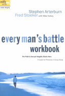 Every Man s Battle Workbook