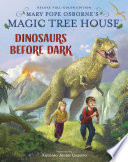 Book Magic Tree House Deluxe Edition  Dinosaurs Before Dark