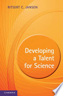 Developing A Talent For Science