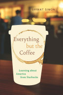 Everything But the Coffee
