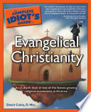 The Complete Idiot S Guide To Evangelical Christianity