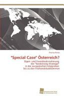 """""""Special Case"""" Österreich?"""