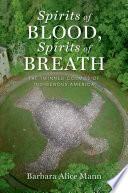 download ebook spirits of blood, spirits of breath pdf epub
