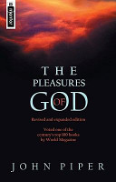 Pleasures Of God, The (new Edition)