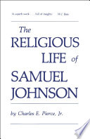 Religious Life of Samuel Johns
