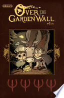 Over the Garden Wall  Tome of the Unknown  2