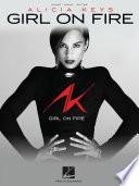 Alicia Keys   Girl on Fire Songbook