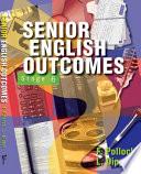 Senior English Outcomes