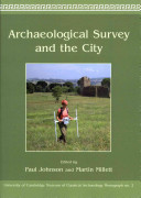 Archaeological Survey and the City