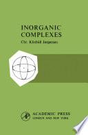 Inorganic Complexes