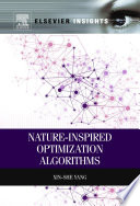 Nature Inspired Optimization Algorithms