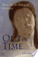 Out Of Time : this apparently unworldly art tell us...