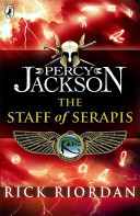 The Staff Of Serapis book