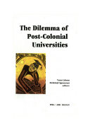 The dilemma of post colonial universities
