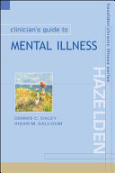 Clinician s Guide to Mental Illness
