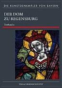 Der Dom zu Regensburg. Textband III
