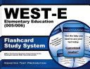 West e Elementary Education  005 006  Flashcard Study System