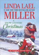 A Snow Country Christmas (The Carsons Of Mustang Creek, Book 4) : discovers his inner cowboy, and the...