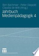 Jahrbuch Medien-Pädagogik 4